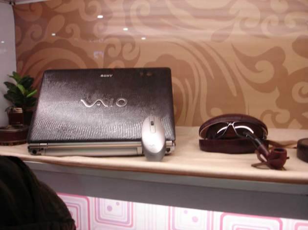 لپ تاپ های سری CR سونی که خیلی جالب معرفی شده بود