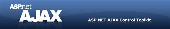Asp.net Ajax Toolkit