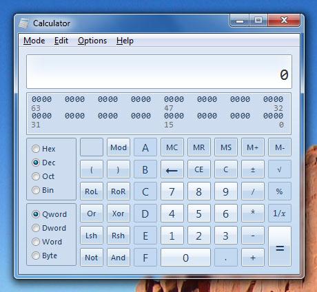 ماشین ساب مناسب برای برنامهنویسها در ویندوز ۷