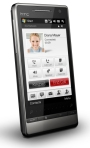 HTC Diamond 2