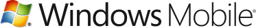 لوگوی ویندوز موبایل