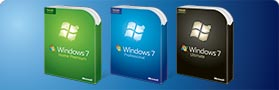 Windows 7 box